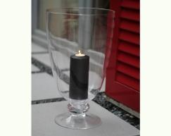 Black Classic  Glas Schiebeladen Produktbild