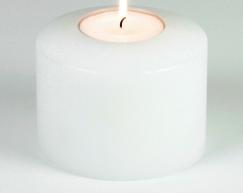 LUX_emotions_classic_white_12cm_SiN_Teelichthalter_Dauerkerze_Kerzenform_Teelichtkerzen
