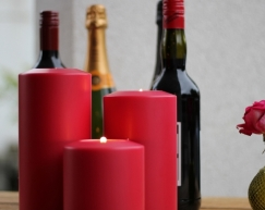 rot classic Bar Produktbild